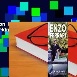 Full version  Enzo Ferrari: Power, Politics and the Making of an Automobile Empire  Review