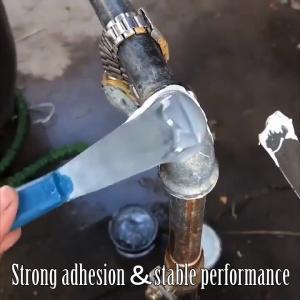 Magic Castings Repair Glue Metal Repairing Adhesive Super Glue Iron Steel Auto Radiator Water Tank l