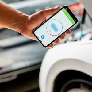 L'app che risolve i guasti della macchina