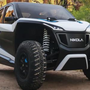 Nikola Plunges as CEO Casts Doubt on General Motors Deal