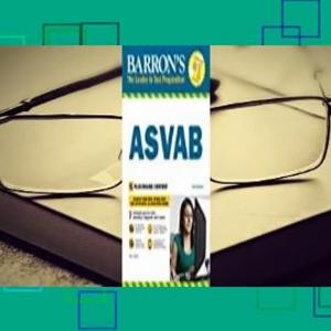 About For Books  ASVAB with Online Tests  Review