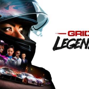 GRID Legends | Reveal Trailer (2022)