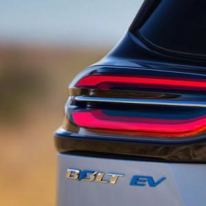 General Motors Recalls Chevy Bolt EVs Again Due to Fire Risks