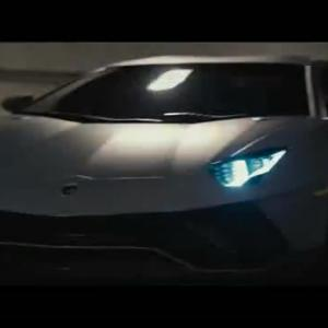 Lamborghini Aventador Ultimae - Launch Video