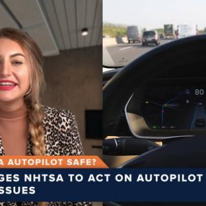 Is The Tesla Autopilot Safe