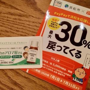 浜松市×PayPayキャンペーン!!