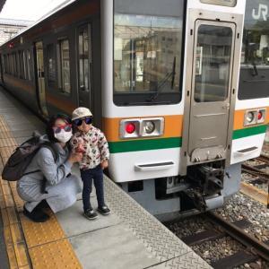 オーちゃんローカル電車の旅