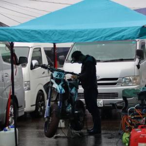 2020 スーパーモト中日本エリア選手権 第2戦 美浜サーキット