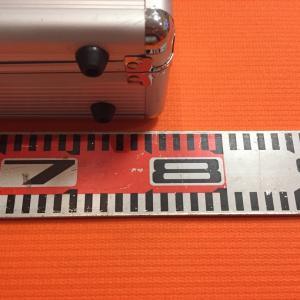 電動リール疾風 アルミ製収納ケース2
