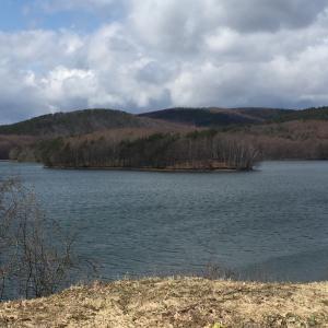 2020.04.24 岩洞湖