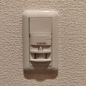 【動画あり】新築にセンサーライトは必要か?