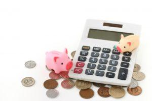 家計の黄金比率を計算してみた。これで貯金できる!