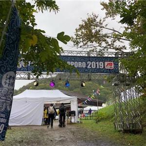 「雨と寒さはしょうがねぇとしても足元の危うさとトイレの数はなんとかならんか」水曜どうでしょう祭FESTIVAL IN SAPPORO 2019
