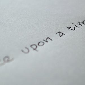 小説家になろうに登録・投稿