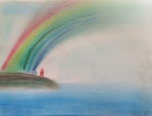 虹とは何ですか