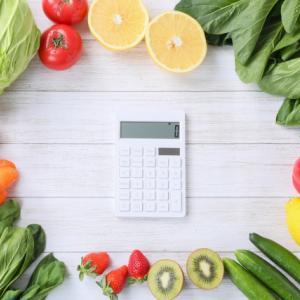 ダイエットにカロリー計算は必要ない①【フィット・フォー・ライフに学ぶ】