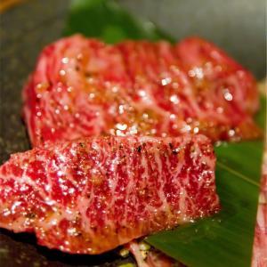 【赤坂高級焼肉】叙々苑 游玄亭のお肉が絶品!全てが最高級の幸せなひと時!
