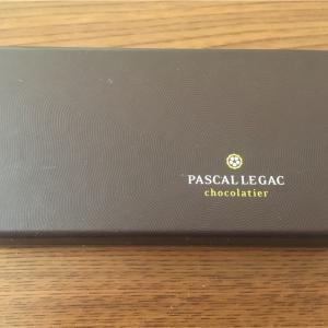 【高級チョコ】パスカル・ル・ガック。世界的有名なショコラティエ