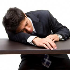 疲れた時こそチャンス!?