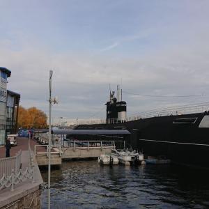 チロさんの小部屋 ロシア海軍博物館見学1