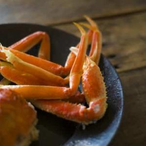 【ずわい蟹】【たらば蟹】【平家蟹】それぞれの名称の語源とは?