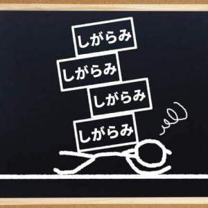 【しがらみ】とはどんな意味?語源になった意外なこととは!