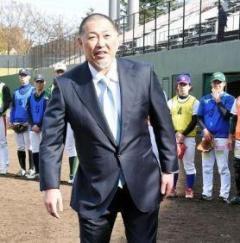 """西武や巨人などでプレーした清原和博氏(52)が7日、16年2月に覚せい剤取締法違反で逮捕されて以来、久しぶりの""""現場復帰""""を果たした。"""