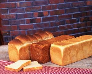 不思議なもので、女性はパンに弱い傾向にある