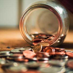 月収50万円会社員の家計簿を公開 | 2019年10月の貯蓄率は66%