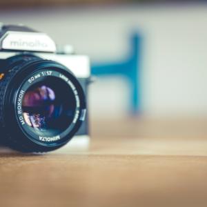 デジタルカメラの出荷台数は最盛期の1/10・・・