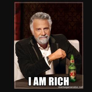 金持ちになったら100万かけてでも買いたいもの