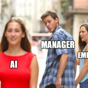 AIが仕事を奪うと煽るのはもうやめてくれないか