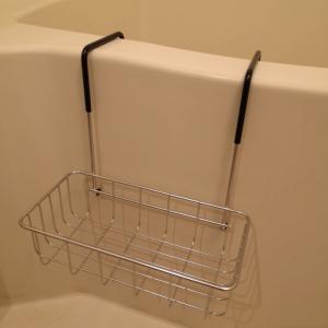 風呂場のバスラックが超便利だ ww ムカつく風呂場のカビが減って清潔になったわ。