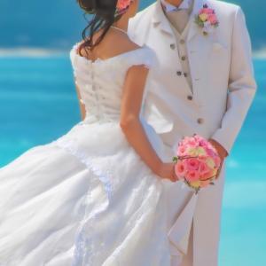 御結婚おめでとうございます