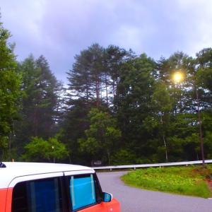 明けない梅雨~木曽 末川・西野川釣行