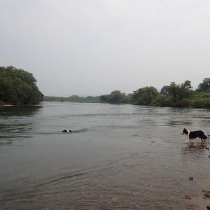 川が1番!