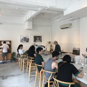 開放感溢れる空間で絶品コーヒーを味わえるおすすめカフェ『Apartment Coffee』