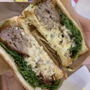 断面が美しいおすすめの絶品サンドウィッチ『SANDO』