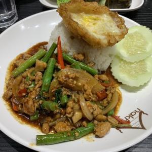 シンガポールでおすすめの激安絶品タイ料理レストラン『Nakhon Kitchen』
