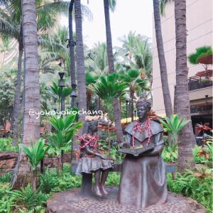 ハワイで学んだこと「フラダンス」と、生き方