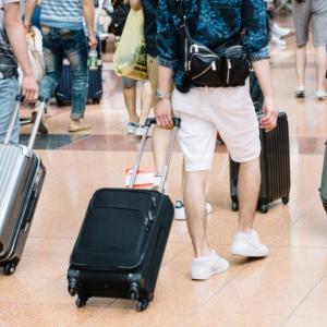 【ハワイ留学の持ち物】スーツケースの中身と手荷物の分け方大解説!