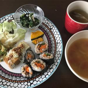 ミネラルファスティング 回復食2日目と3日目の食事公開