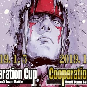 STREET FIGHTER III 3rd STRIKE「第17回 Cooperation Cup」&「2019 Pre Cooperation Cup」レポート