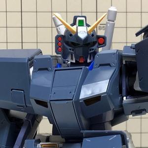 MG ガンダム NT-1 Ver.2.0 レビュー3