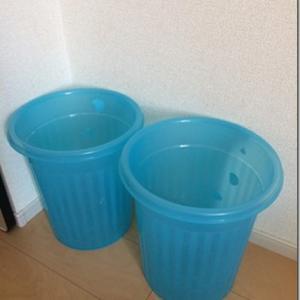 投げたティッシュが入らない?そんなあなたにおすすめのゴミ箱を紹介します!