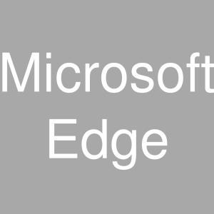 Chromium版 新Microsoft Edgeをインストール・設定・ベンチマーク計測