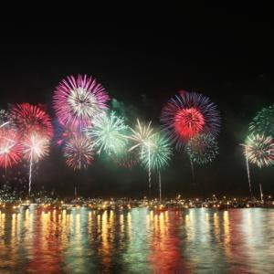 刈谷わんさか祭り2019花火大会の駐車場とアクセス方法!屋台や場所取り、穴場についても