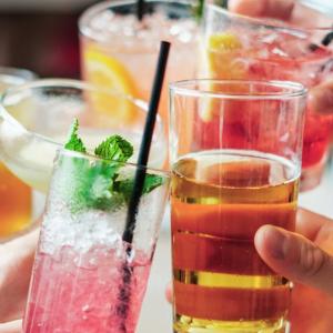 お酒が飲めなくても飲み会を楽しむ5つの方法