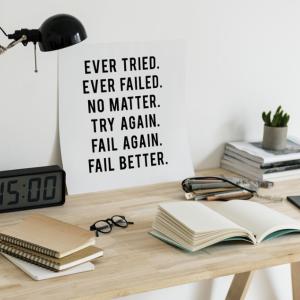 ブログ楽しい!|飽き性な私が続けられている理由
