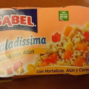 スペインのインスタントフードは信じられないくらいまずい